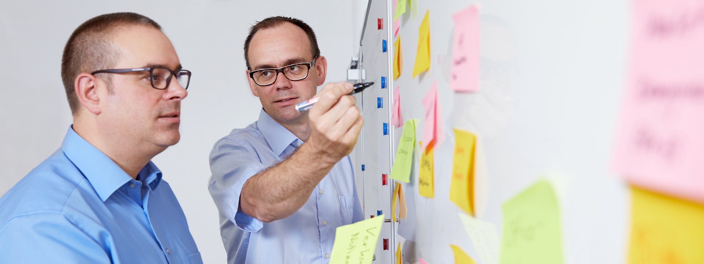 Strategien für die digitale Arbeitswelt
