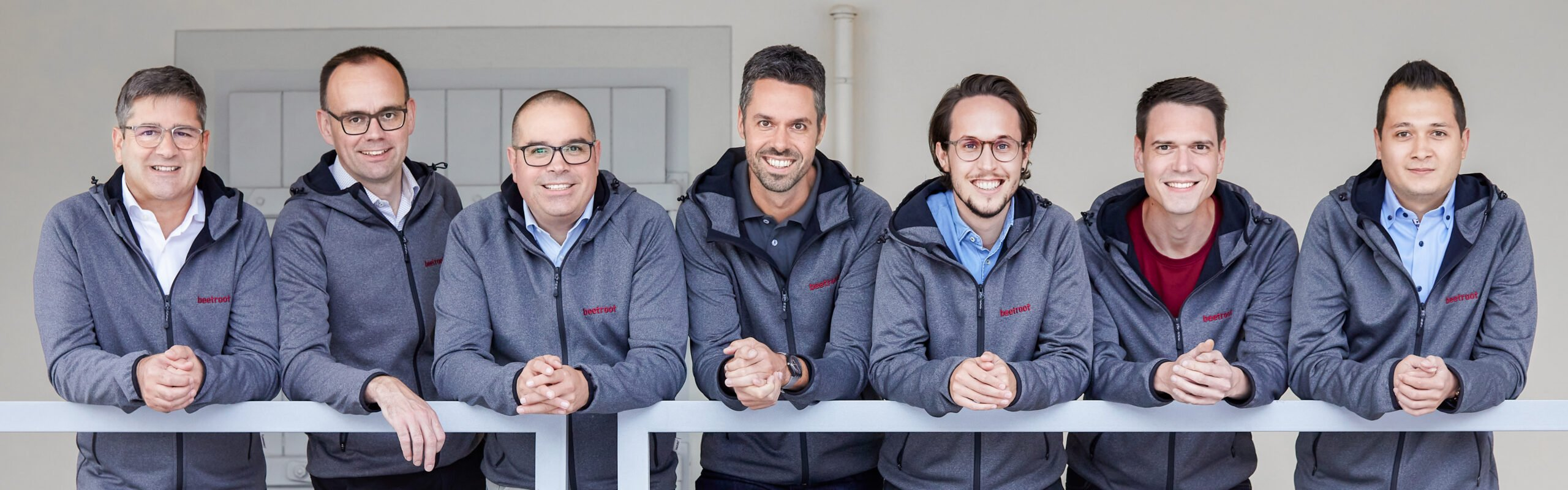 Reportage und Portraits über die Firma Beetroot in Sursee; Aufnahmen für die Webseite