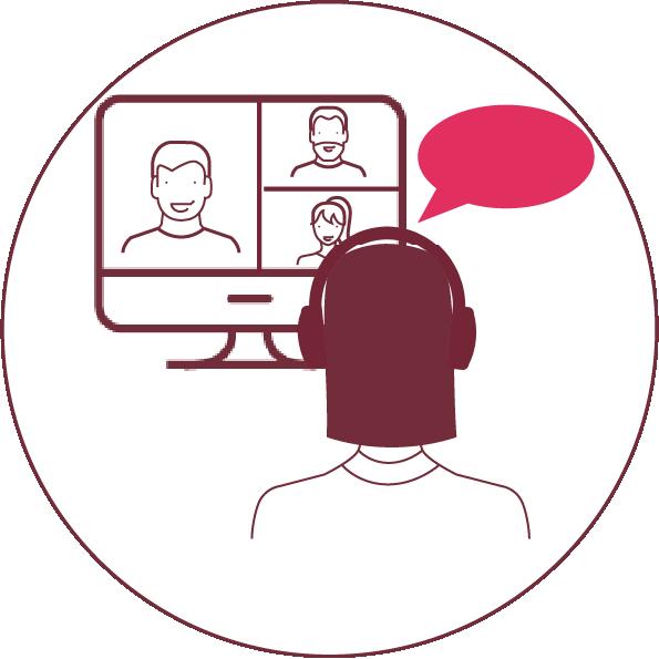 MS Teams Kommunikation
