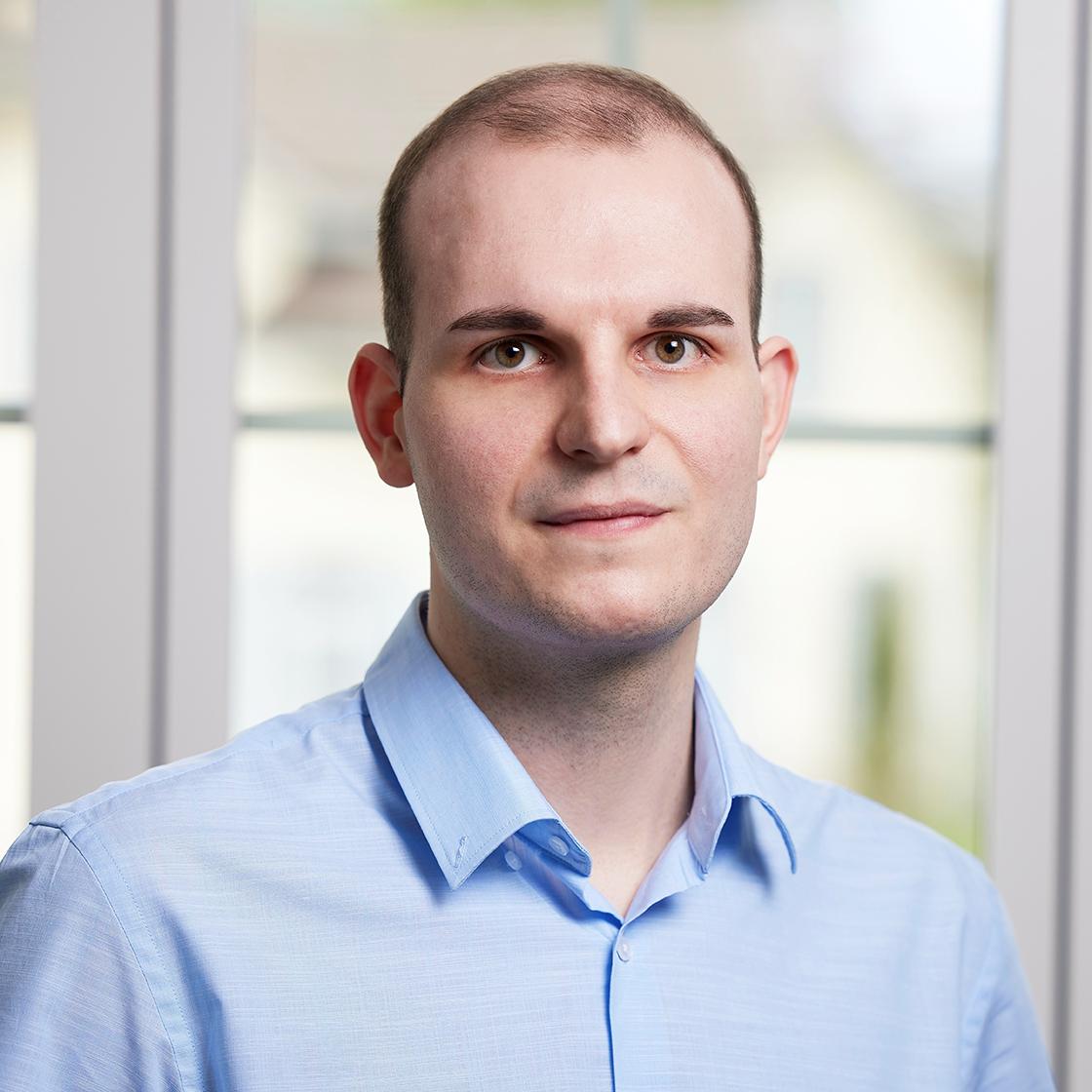 Timo Feller - Projektleiter / Consultant