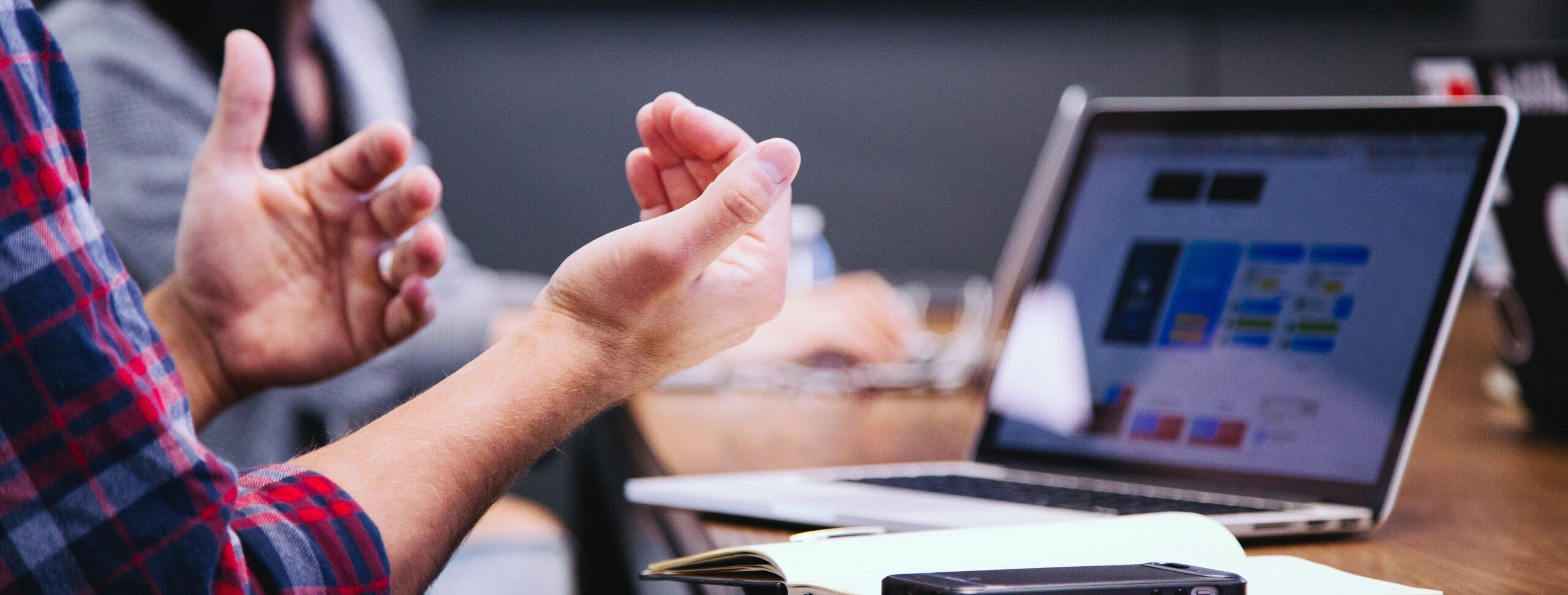2. Online Beetroot Business Talk: «Ready für die hybride Arbeitswelt»